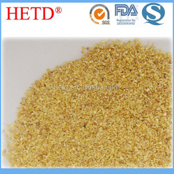 2016 new stock spice dried ginger granules, low sulfur (sulfur dioxide NMT30ppm)