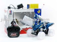 6 function R/C Circumgyrate Moto with Light