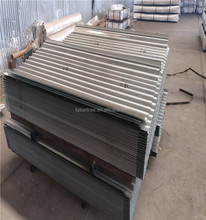 Hot Dipped Galvanized Corrugated Sheets for Roofing