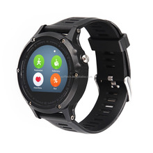 Touch screen china smart watch phone hot wholesale,ce rohs smart watch android