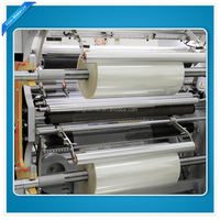 plastic PVC PET shrink film