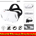 New Generation Virtual Reality Headset 3d Vr box 2 with vr box controller for 3d Movies and Games HONY3D