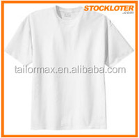 Wholesale t-shirt stock lot Brand Name Stock Lots Closeout