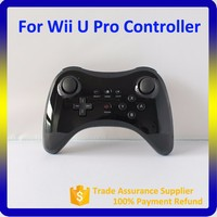 2016 Best Game Controller Wireless For Wii U Controller Joystick