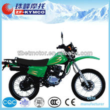 Popular air cooling off road pink dirt bike 200cc for sale ZF200GY-2A