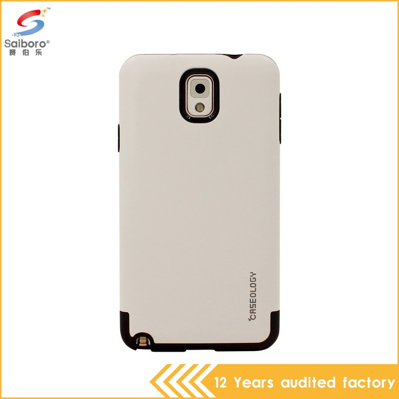 Factory price anti-scratch fancy case for samsung galaxy note 2