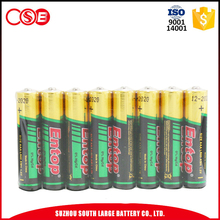 Powerful Aaa Lr03 1.5 Volt Alkaline battery