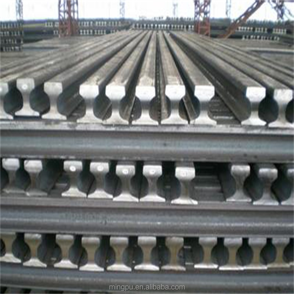 Crane Steel Rail QU120 export to Europe Area