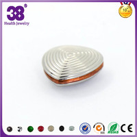 Decorative Accessory Secures Magnet Scalar Energy Pendant Good to Health