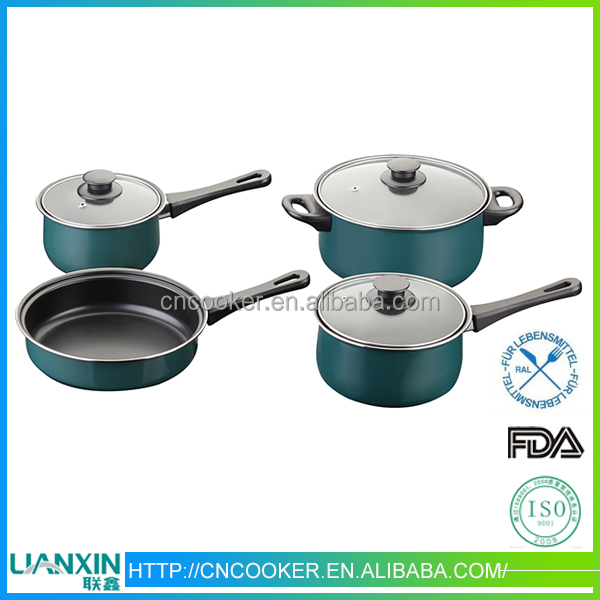 Hot-Selling High Quality Low Price professional cookware