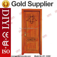 main door wood carving design cold room door lock and solid wooden door drawing