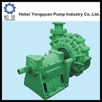 high speed diesel centrifugal slurry sand pumps machine price