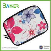 Good quality waterproof colorful neoprene Shockproof 13.3 laptop bag