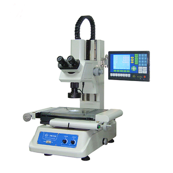 Rational Industrial Microscope With Projector