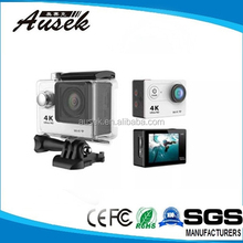 4K 1080p 60fps action camcorders wifi with pro similar waterproof case