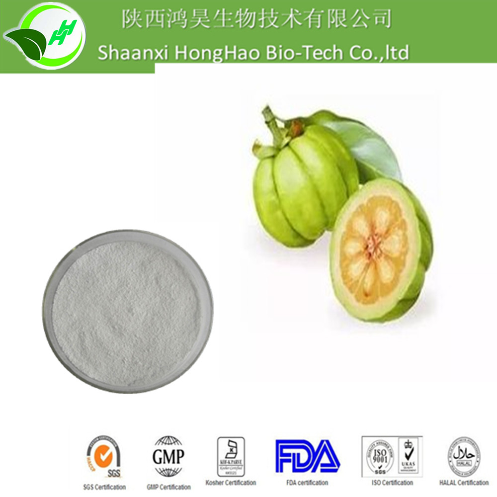 ISO Certificated Garcinia Cambogia 50%-95% HCA Weight Loss