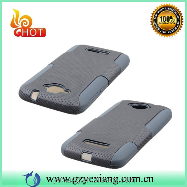High Quality Hard Back Cover Case For Alcatel C7 Pop For Mobile Phone