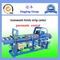 YF Full auto clay brick cutting machine,clay brick production