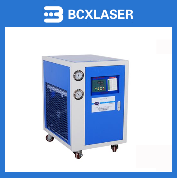 wuhan bcxlaser Alto chiller water cooling system water cooled type mini cw5000 laser chiller price