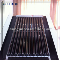 Heat Pipe Solar Water Collector with high quality