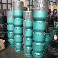 Cast Iron Submersible Motor Pump Provide Drinking Water Deep Well Pump