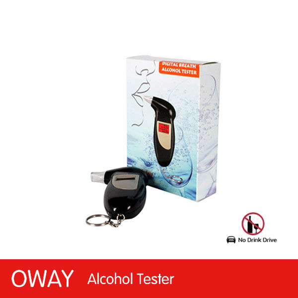 Brand new breath tester alcohol