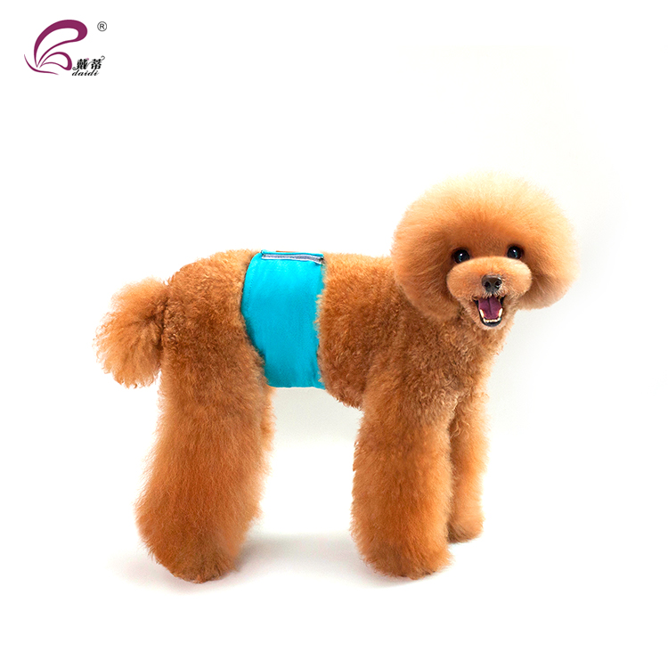 High quality customized female dog pants physiological pets supplies