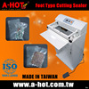 Foot type Heat Cutting Sealing Machine
