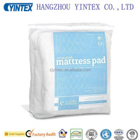 Made in China Thin Diamond Mattress Pad