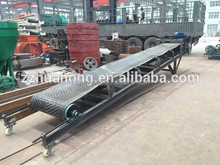Professional design widely used belt conveyor price for sale with best quality