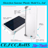 Factory wholesale popular 3d phone cover solar mobile cover