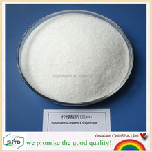 trending product 99%min Sodium Citrate 68-04-2