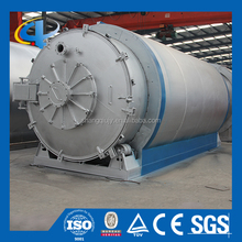 Small Scale Plastic Recycling Plant for Sale