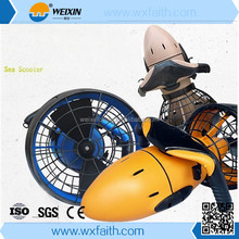 Water Sports Sea Diving Equipment, Underwater Vehicle