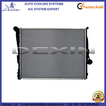 OEM 9071519 9071518 DPI2636 Cu2636 1999-2005 for BMW E46 Radiator,for BMW Z4 Radiator
