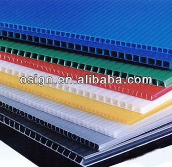 corrugated plastic sheets 4x8 buy corrugated plastic. Black Bedroom Furniture Sets. Home Design Ideas
