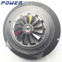 Oil cooled turbocharger CHRA Core TD04 49177-01510 For Mitsubishi Delica L200 L300 P25W P25V 4WD Pajero 88-96 4D56 DE 4D56T 2.5L