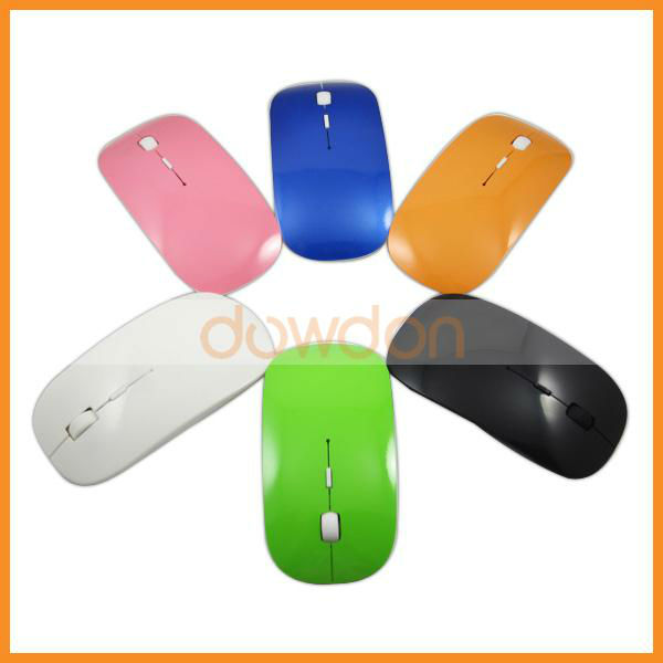 Cute Computer 2.4g Wireless Mouse Drivers