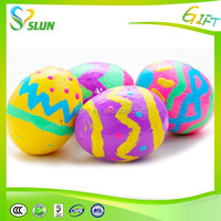 cheap inventory artificial cloisonne easter egg for sale