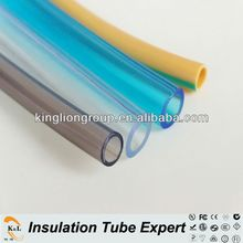 UL/RoHS pvc pipe curved