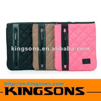 New arrival! Russia hot-selling complex nylon shoulder carry bag for ipad 3