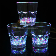 WATER SENSOR CUP COLOR CHANGING LED WATER SENSOR GLASS