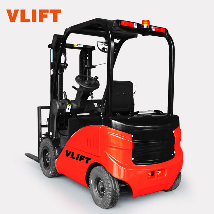 VLIFT 2 ton electric forklift truck with good price