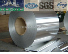 Thin aluminium foil for medical use and food packaging in DC/CC with cheap price