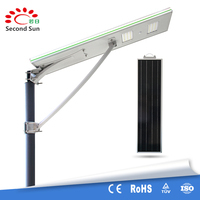 Solar Light Energy Saver 30w Led