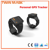 2015 hot sell parolee gps tracker without sim card