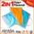 RENJIA silicone custom printed catering dinner plates place mat baby dinner plate