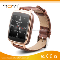 smartwatch 2015 bluetooth 4.0 smart watch heart rate monitor