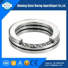 bulk Large Inventory 51011 thrust ball bearing size