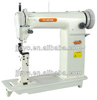 JY810R used post bed lockstitch sewing machine